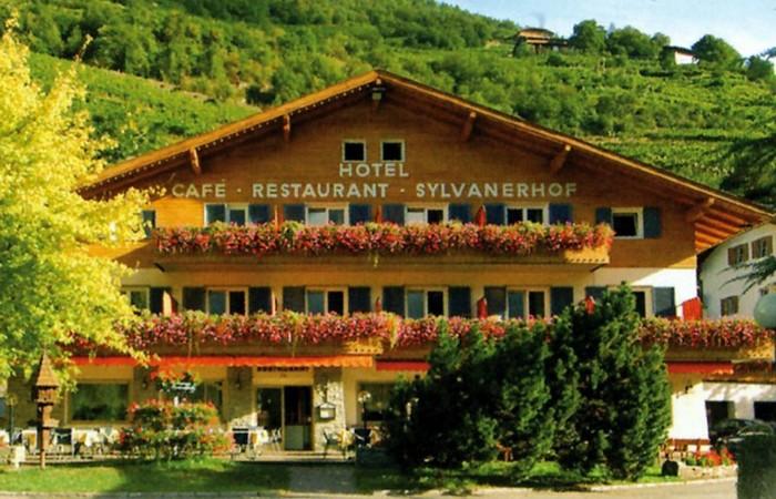 3 Hotel Sylvanerhof