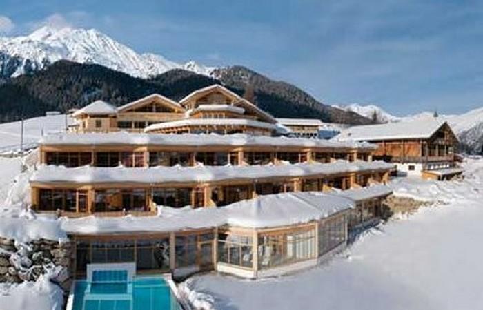 4 Hotel Taljörgele