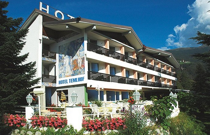 3s Hotel Temlhof