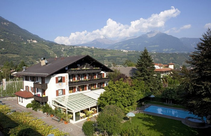 3 Hotel Tirolerhof
