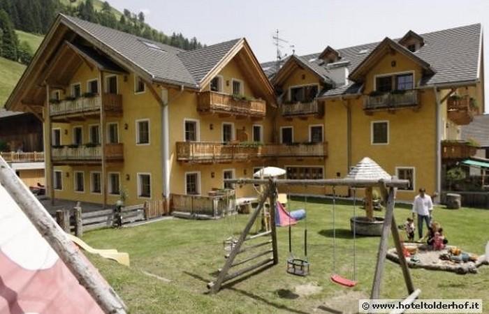 Hotel Tolderhof ***  3 Hotel Tolderhof