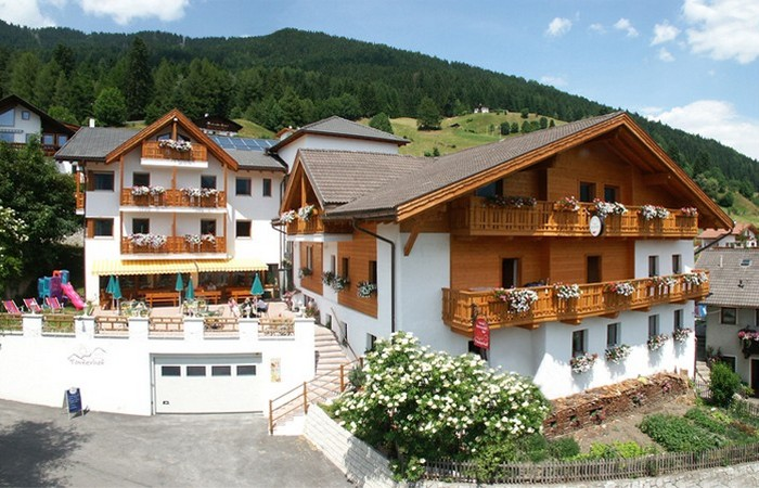 Hotel Tonnerhof *** 3 Hotel Tonnerhof