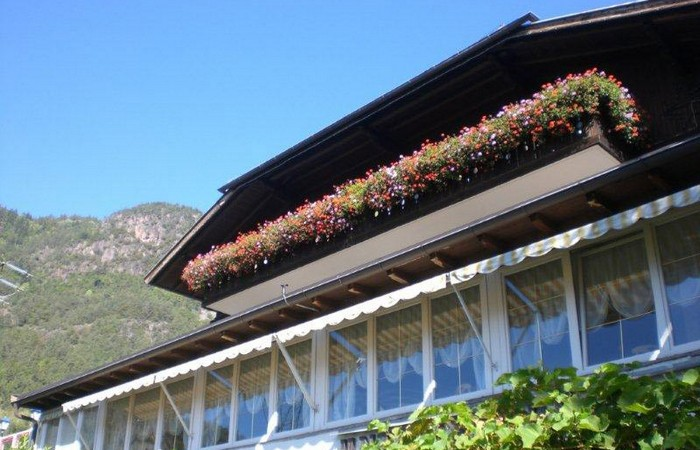 3 Hotel Unterinnerhof