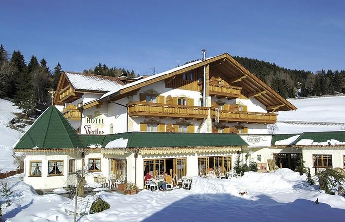 4 Hotel Viertlerhof
