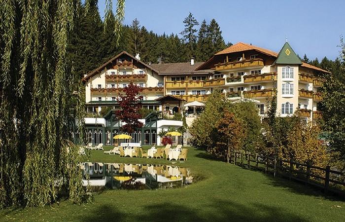 Hotel Viktoria ****  4 Hotel Viktoria
