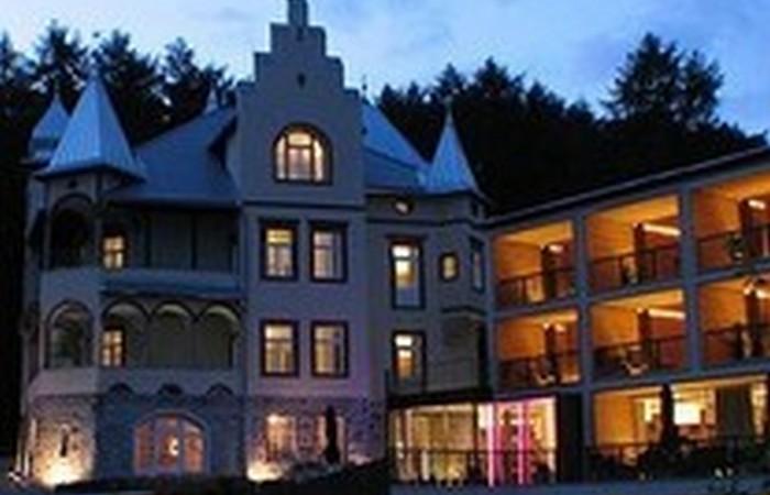 Hotel Waldkönigin ****  4 Hotel Waldkönigin