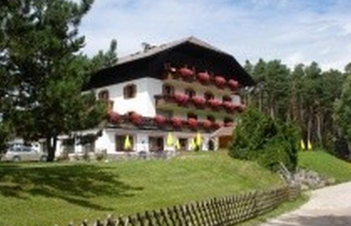Hotel Waldsee ***  3 Hotel Waldsee