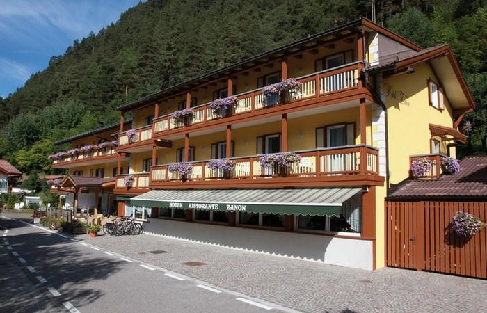 3 Hotel Zanon