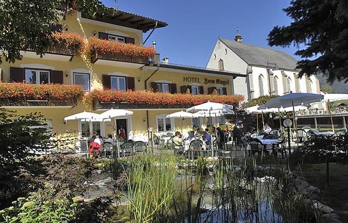 Hotel Zum Engel ***s 3s Hotel Zum Engel
