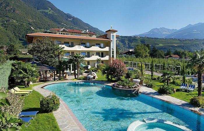 Hotel & Residence Dorner **** 4 Hotel & Residence Dorner