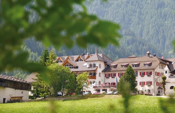 Alpin Hotel Masl **** Hotel Masl 4*