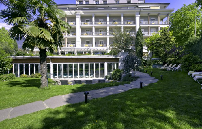 Hotel Meranerhof ****s Hotel Meranerhof
