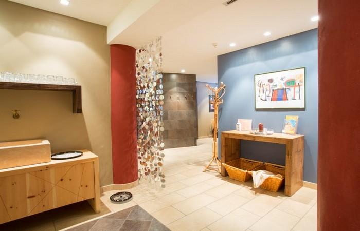 Good life Hotel Zirm ***s Sauna