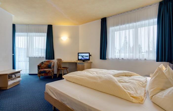Good life Hotel Zirm ***s Zimmer