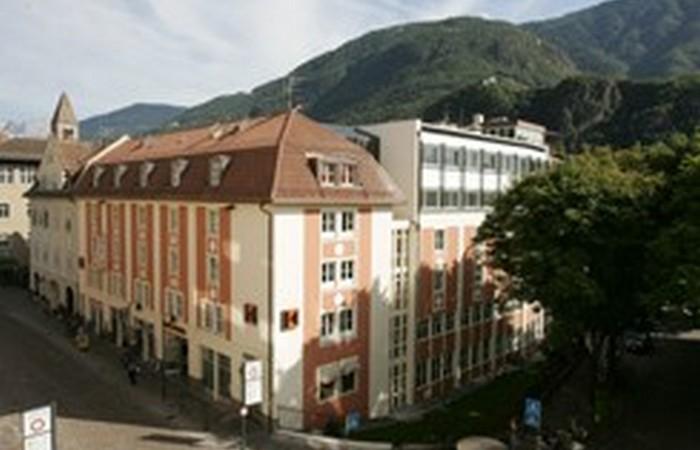 2 Hotel Kolpinghaus