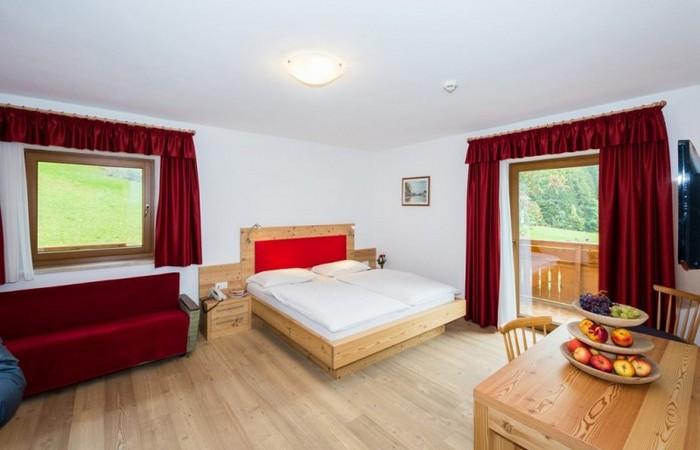 Hotel Feldrand camera confort