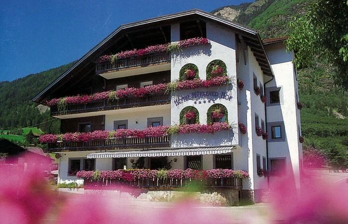 4 Mühlenerhof