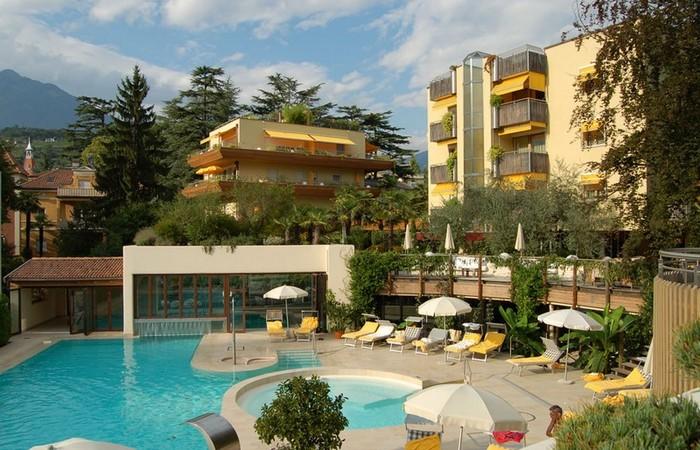 5 Park Hotel Mignon