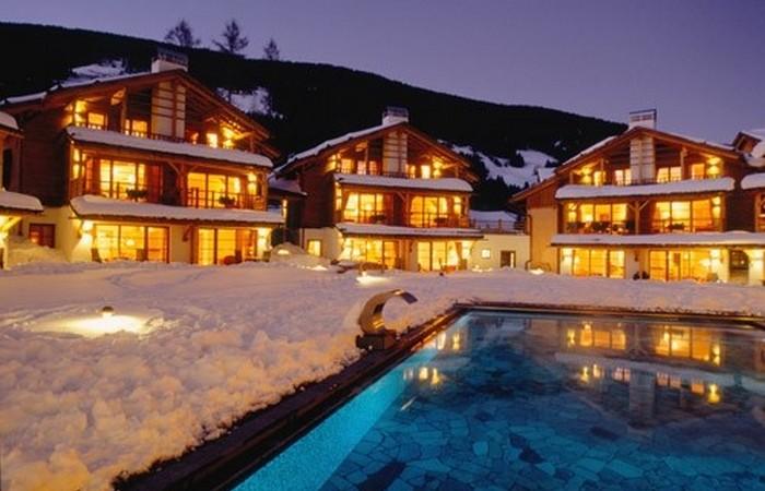 Hotel Dolce Vita Post Alpina ****  Hotel Post Alpina ****