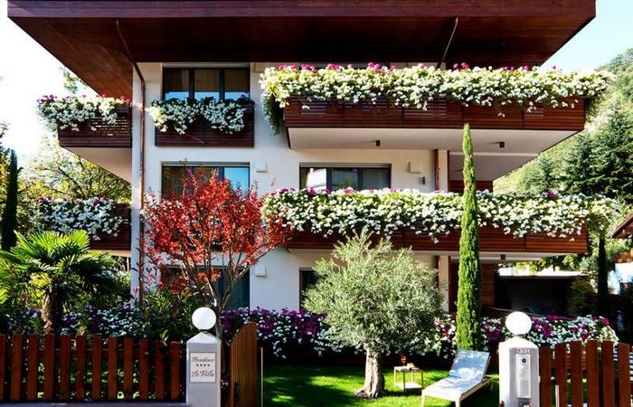 4 Residence La Villa