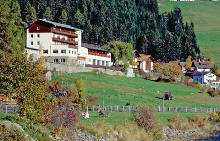 3 Seehotel al Lago