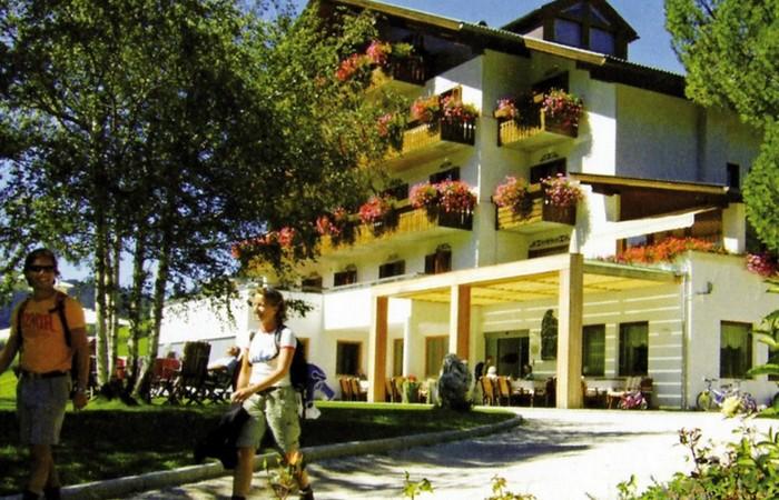 3s Hotel Tyrol