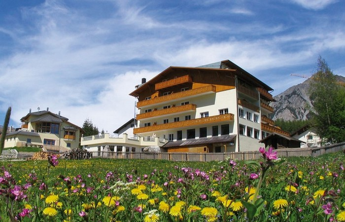 3S Vital Hotel Ortlerspitz