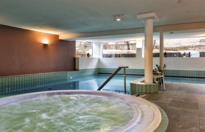 Sporthotel Tyrol **** Whirlpool