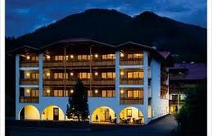 3 Wirtshaushotel Alpenrose