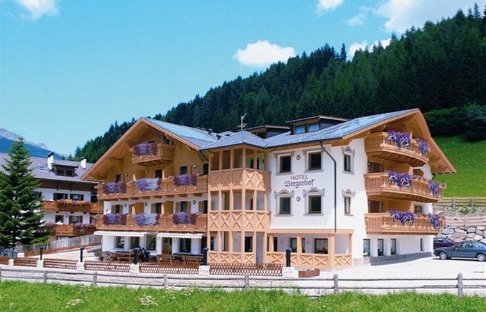 3 Hotel Bergerhof