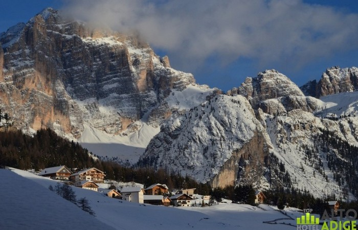 Fotogalerie Südtirol Sankt Kassian in Gadertal - Alta Badia
