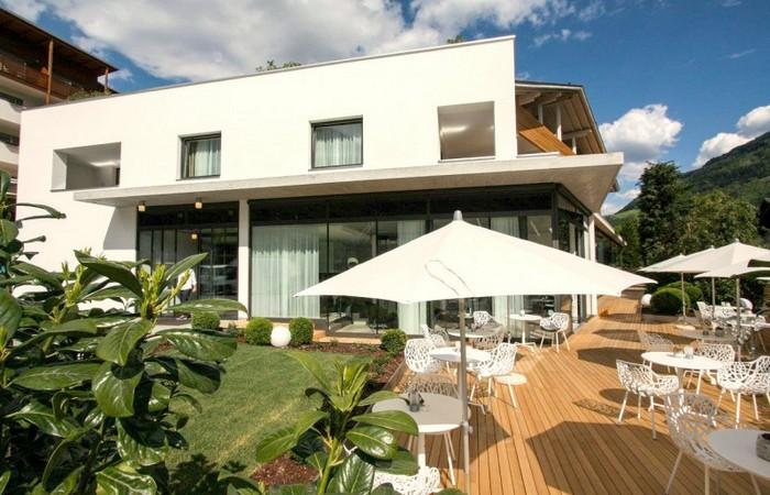 Alpines Wellnesshotel Tyrol ****  Design Hotel Tyrol