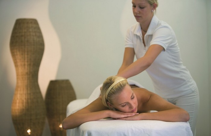 Alpines Wellnesshotel Tyrol **** Wellness