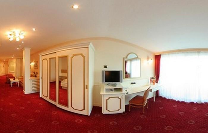 Granpanorama Hotel StephansHof **** Hotel Stephanshof ****
