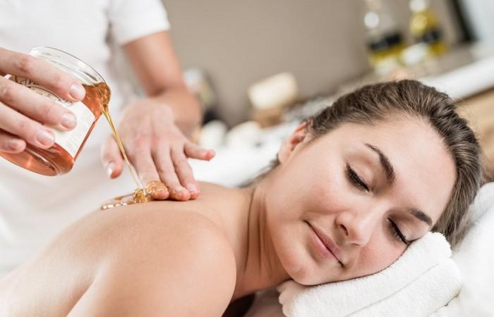 Hotel Zum Engel **** Massaggio