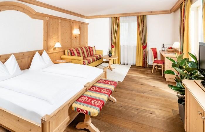 Hotel Zum Engel **** Kronbühel Junior Suite
