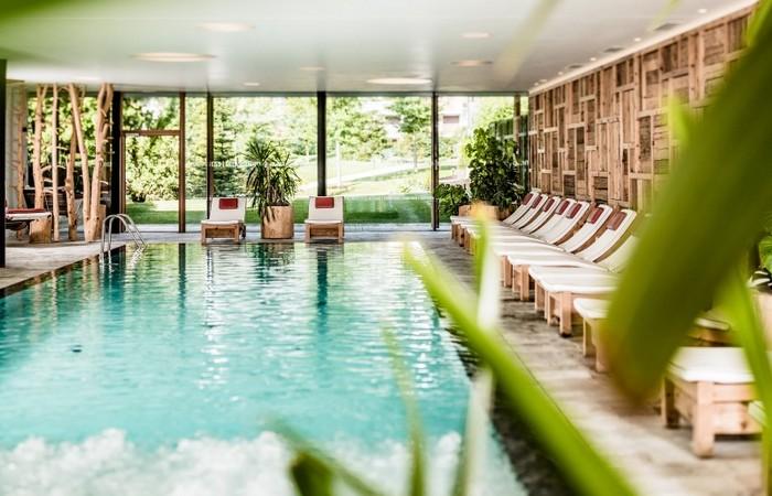 Hotel Zum Engel **** Piscina