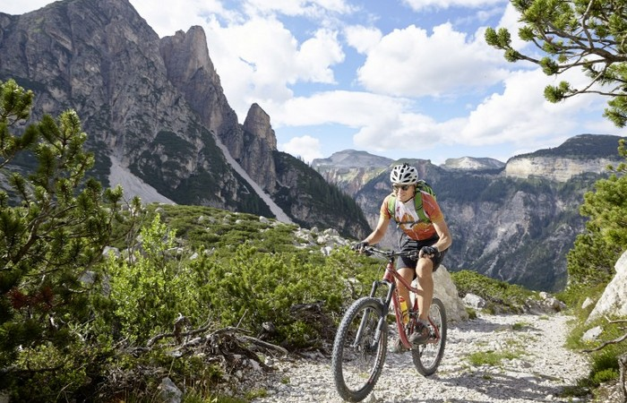 Hotel Excelsior ****s  Free mountain bikes to rent