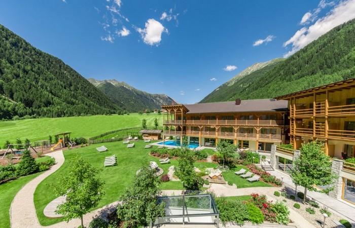Alpin Hotel Masl ****