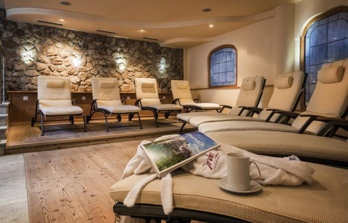 Sporthotel Tyrol **** Dolomiti Spa