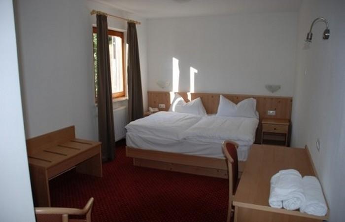 Hotel Meransnerhof *** Hotel Meransnerhof ***