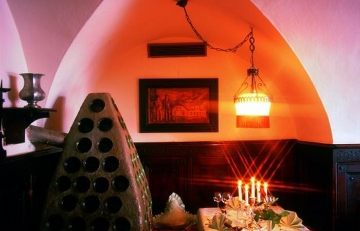 Romantik Hotel Stafler **** Romantik Hotel Stafler ****