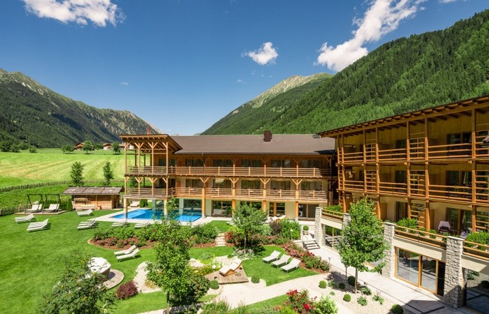 Alpin Hotel Masl **** Alpin HOtel Masl