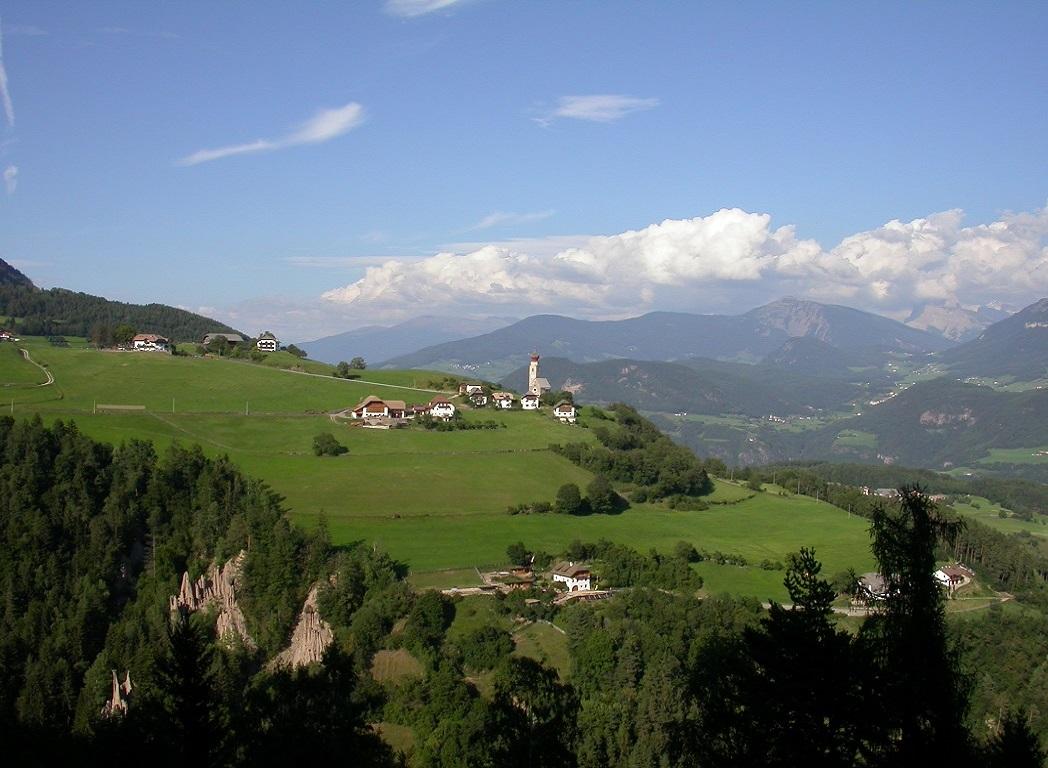 Hotel Alto Adige